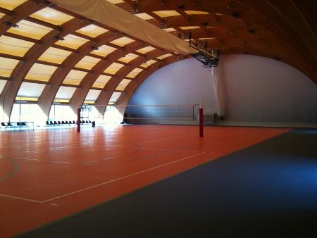 Illuminazione a led per impianti sportivi pdf