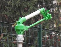 Arcadia for Sistemi di irrigazione giardino