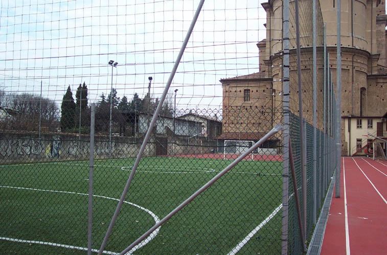 Arcadia recinzione per campo calcio recinzioni per - Campi da pallavolo gratis stampabili ...